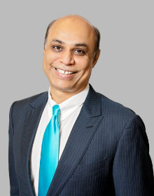 Dinesh Pubbi, MD