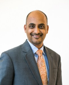 Dr. Neil Sanghvi