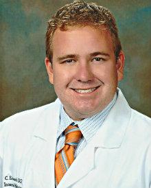 Dr Christopher Edwards