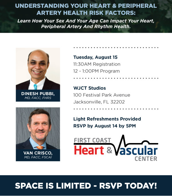 Lunch and Learn Event August 15th 2017