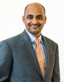 Neil Sanghvi, MD