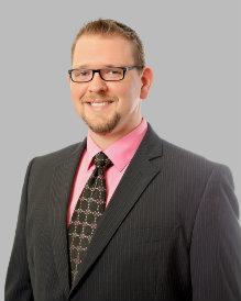 Randall Mathson PA-c