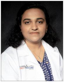 Dr. Punita Kaveti