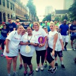 First Coast Heart American Heart Walk 2015