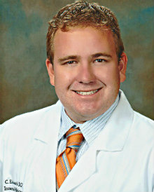 Christopher Edwards, MD, FACC