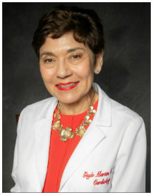 Dr. Gayle Martin
