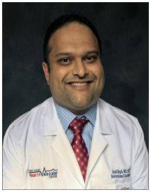Dr. Sunil Singh