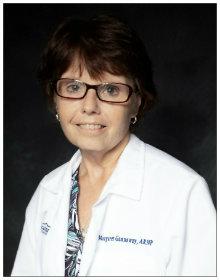 Margaret Gannaway, ARNP