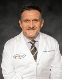Dr. Van Crisco
