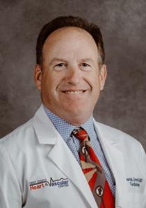 David Grech, MD, FACC