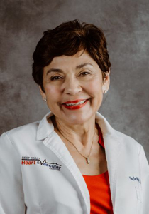 Gayle Martin, MD, FACC