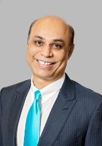 Dinesh Pubbi, MD, FACC, FHRS