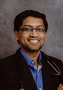 Ameeth Vedre, MD, FACC